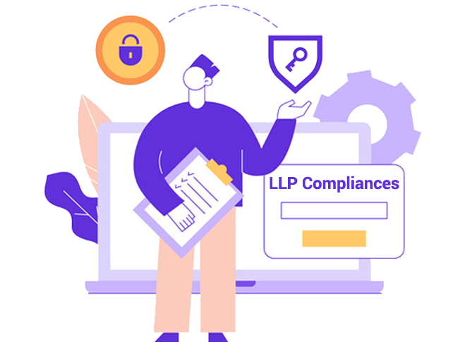 Annual Compliances For LLP