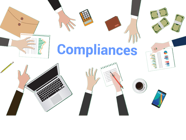 Annual Compliances For Proprietorship