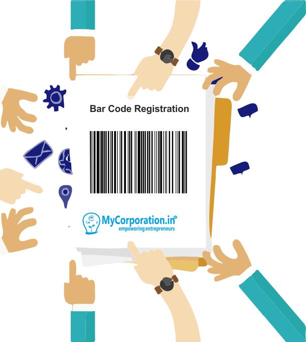 Bar Code Registration