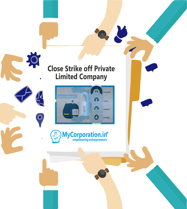 Close Private Limited Company