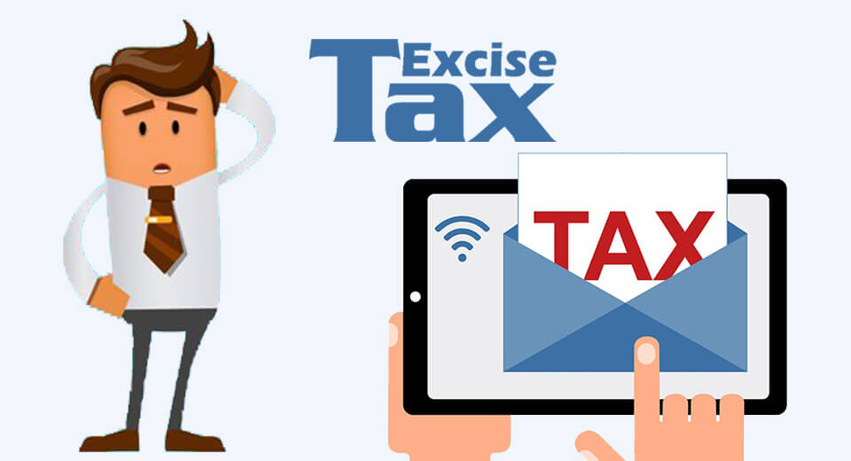 Excise Changes or Updation