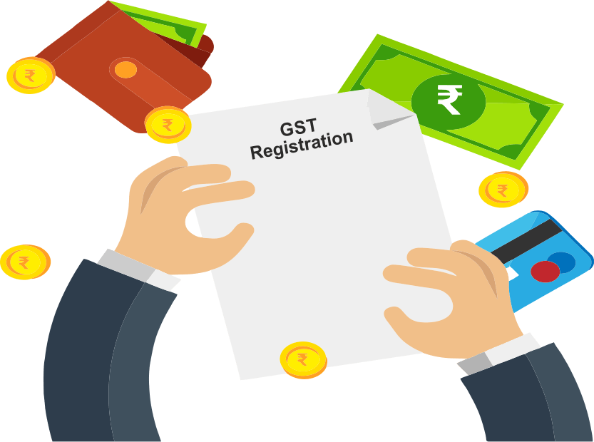 Goods and Service Tax Registration GST