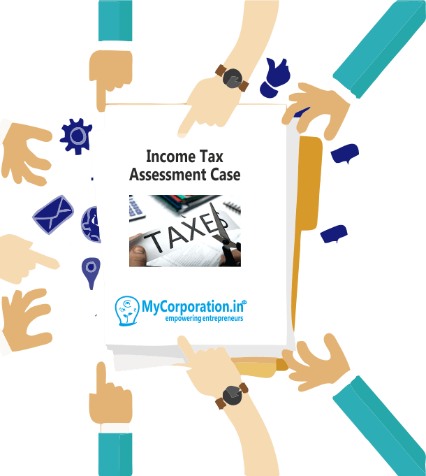 Income Tax Assessment Case