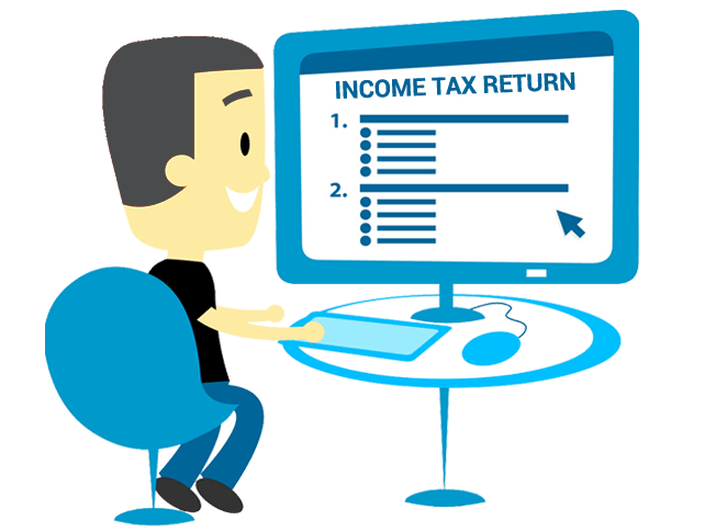 Income Tax Return Individual Resident
