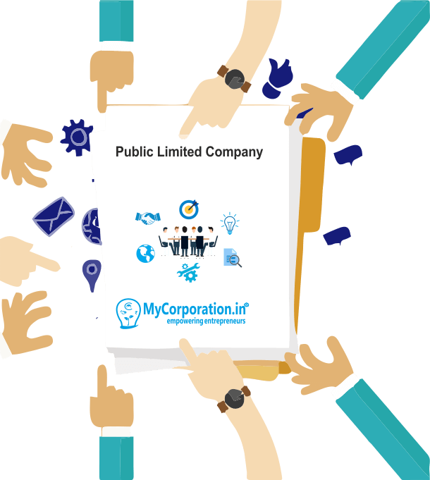 What are the Features of Public Limited Company?