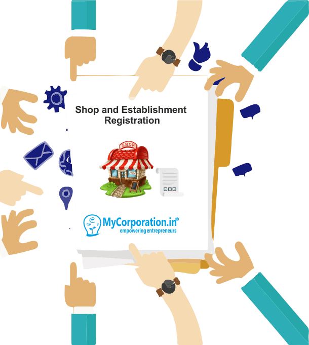 Shop and Establishment Registration