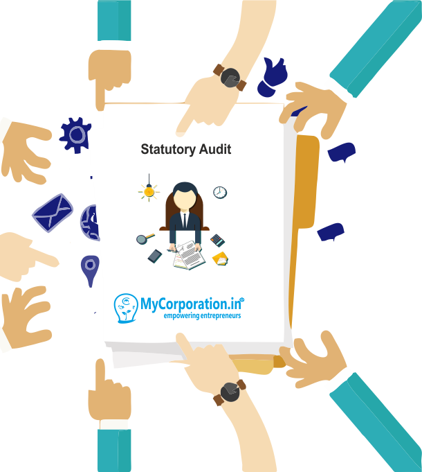 Statutory Audit Mandatory Under Companies Act 2013